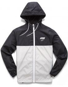 Alpinestars Cruiser Windbreaker Jacket Black/Gray
