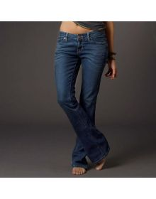 Fox Racing High Octane Women  Jeans Sapphire