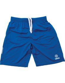 Factory Effex Yamaha Training Shorts Blue