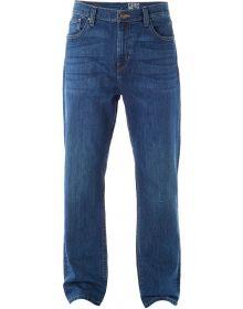 Fox Racing Garage Jeans Medium Stonewash