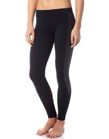 Fox Racing Periphery Womens Leggings Black