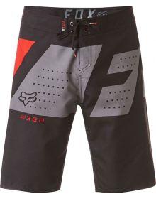 Fox Racing 360 Seca Boardshort Black