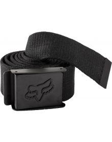 Fox Racing Mr.Clean Belt Black