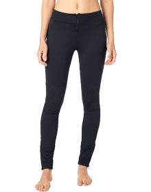 Fox Racing Trail Blazer Womens Leggings Black