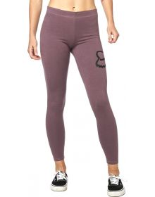 Fox Racing Enduration Womens Leggings Purple