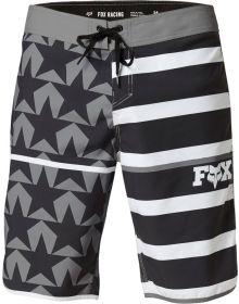 Fox Racing Citizen Boardshort Black/Grey