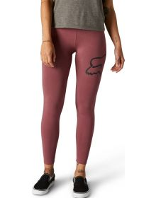 Fox Racing Boundary Womens Legging Purple Haze