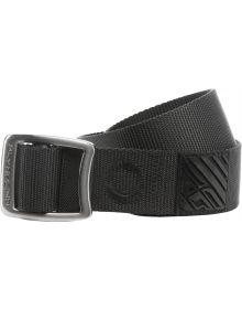 Fly Racing Web Belt Black