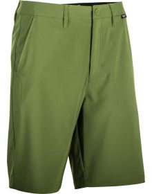 Fly Racing Freelance Short Olive