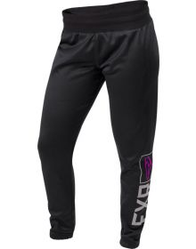 FXR Ridge Womens Tech Pants Black