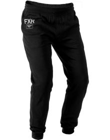 FXR 2018 Joyride Mens Sweatpants Black