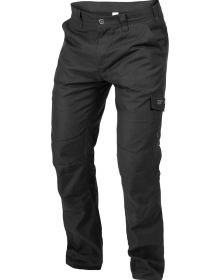 FXR Workwear Cargo Pant Black