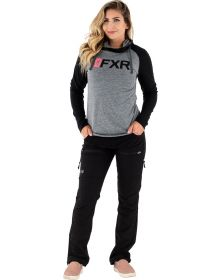 FXR Industry Womens Pant Black