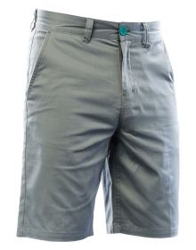 Seven Chino Shorts Gray