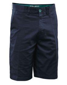 Seven Chino Shorts Navy