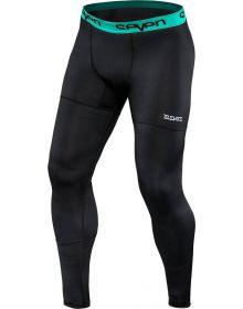 Seven Elevate Compression Pant Black
