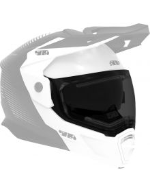 509 Heated Dual Shield for Delta R4 Helmet in Clear