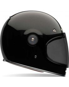 Bell Bullitt Helmet Shield Flat Dark Smoke