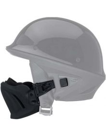 Bell Rogue Helmet Muzzle Black