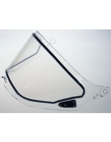 Castle X EXO Mode Dual Sport SV Replacement Dual-Pane Shield Clear