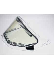 Castle X EXO Mode Dual Sport SV Replacement Electric Dual-Pane Shield Clear