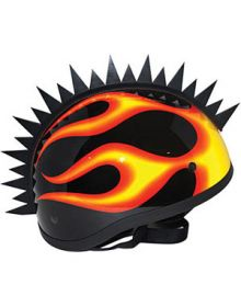 PC Racing Mohawk Blade Jagged