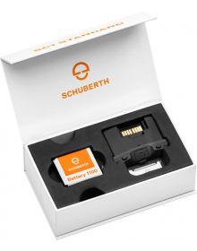 Schuberth SC1 Standard C4/R2 Intercom System