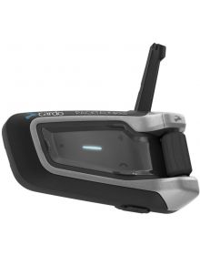 Cardo Scala Rider Packtalk Bold 4.1 W/JBL Duo Intercom System