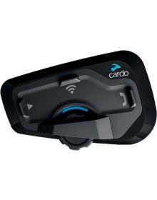 Cardo Scala Rider Freecom 4+ 4.1  W/JBL Single Intercom System