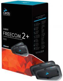 Cardo Scala Rider Freecom 2+ 4.1 Duo Intercom System