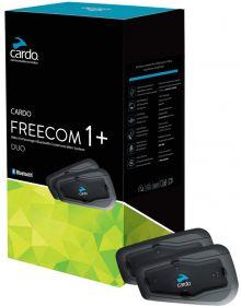 Cardo Scala Rider Freecom 1+ 4.1 Duo Intercom System