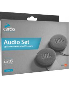 Cardo Scala Rider 45mm JBL Intercom Speakers