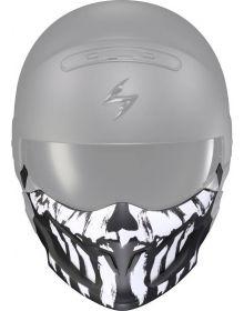 Scorpion Covert Helmet Face Mask Marauder Matte Black