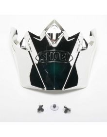 Shoei VFX-W Visor Chrome