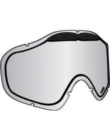 509 Sinister X5 Snow Goggle Lens Clear
