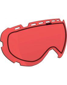 509 Aviator Snow Goggle Lens Rose