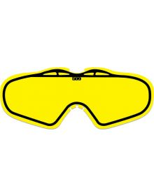 509 Sinister Youth Snow Lens Yellow
