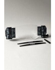 Fox Racing Vue Vision System Clear
