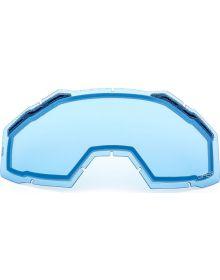 Klim 2019 Viper Lens Blue Tint