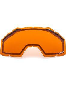 Klim 2019 Viper Lens Orange Tint