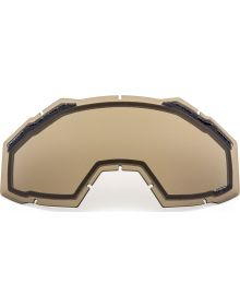 Klim 2019 Viper Lens LT. Brown Polarized