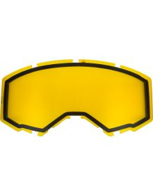 Fly Racing 2020 Snow Non-Vented Goggle Lens Yellow