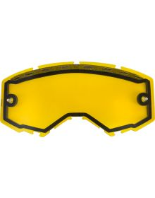 Fly Racing 2020 Snow Vented Goggle Lens Yellow W/TA Post