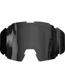 FXR 2018 Pilot Snow Goggle Dual Lens Platinum