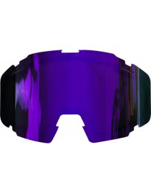 FXR 2018 Pilot Snow Goggle Dual Lens Purple Haze