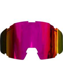 FXR 2018 Pilot Snow Goggle Dual Lens Fuchsia