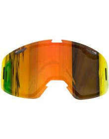 FXR 2018 Core/Boost XPE Snow Goggle Dual Lens Solstice