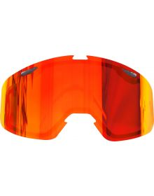 FXR 2018 Core/Boost XPE Snow Goggle Dual Lens Solar