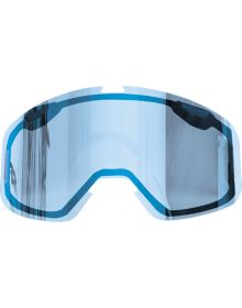 FXR 2018 Core/Boost XPE Snow Goggle Dual Lens Blue