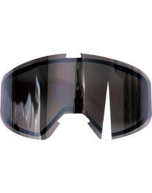 FXR 2018 Core/Boost Speed Snow Goggle Dual Lens Platinum